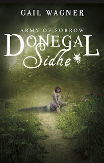 Image of Donegal Sidhe: Army of Sorrow